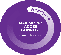 maximizing adobe connect